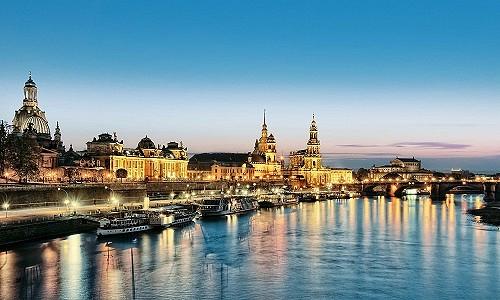Urlaubshotel in Deutschlands Osten