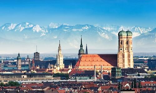 Hotel München Urlaub Deutschland