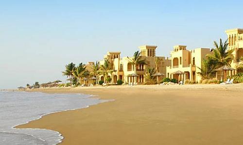 Urlaubshotel Ras al Khaimah