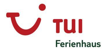 TUI Ferienhaus in Europa