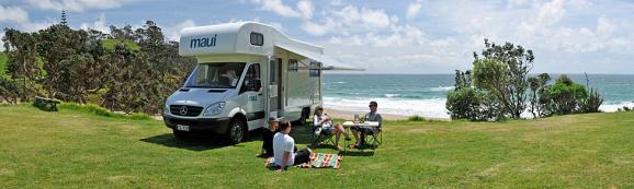 Begleitete Wohnmobilreisen in Australien, USA, Kanada