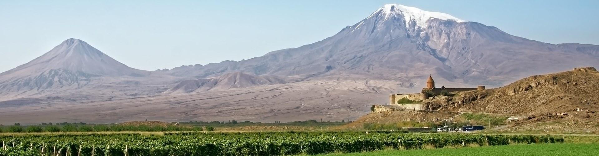 Auf unberührten Pfaden im Armenien Urlaub