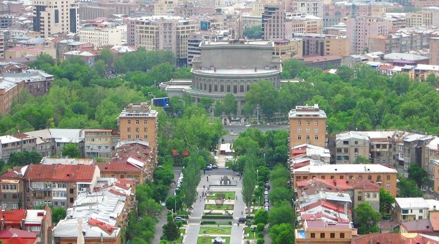 Auf Unberuhrten Pfaden Im Armenien Urlaub