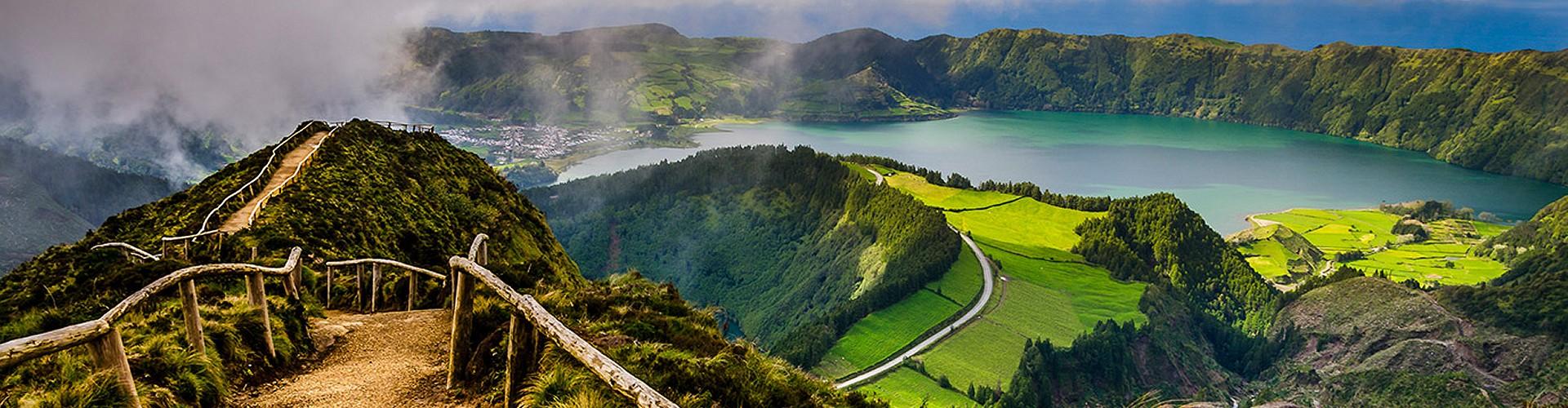 Azoren - Ponta Delgada