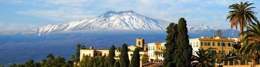 Ciao Sicilia! Unsere Reisetipps für den Sizilien Urlaub