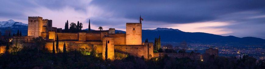 Die Costa del Sol in Südspanien: Unsere Andalusien Reisetipps