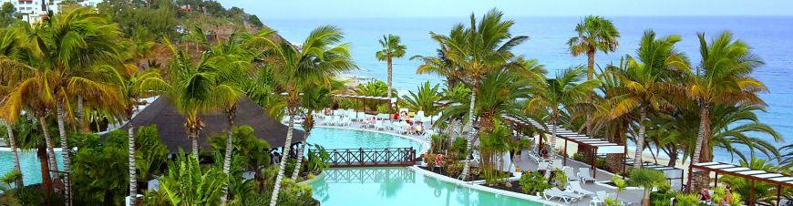 Hotelcheck auf Fuerteventura