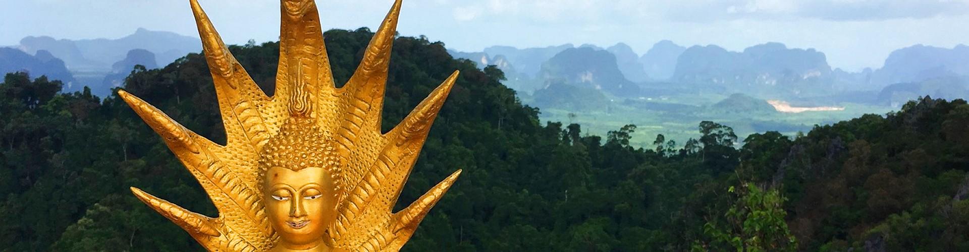 Thailand im November – Reisetipps für Krabi und Phuket