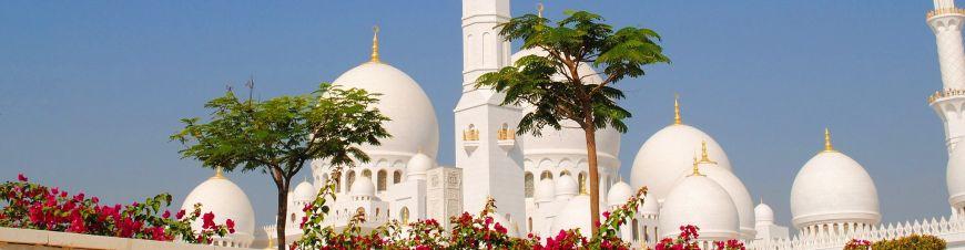 Kreuzfahrt im Orient: Auf der TUI Mein Schiff 2 nach Dubai