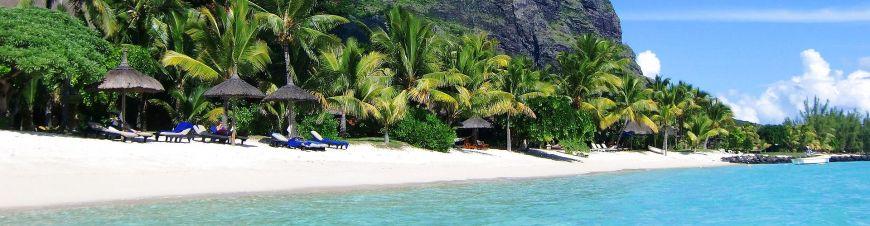 Mauritius entdecken