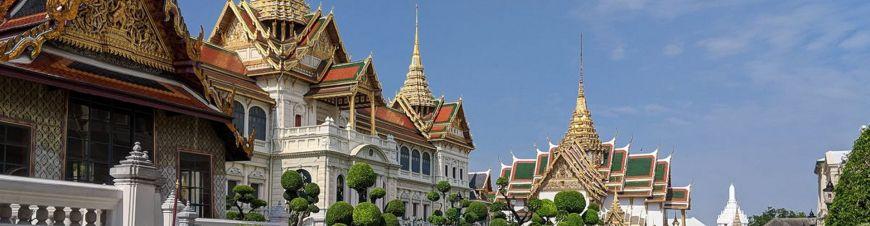 Organisierte Individualreisen nach Thailand - Ein Erfahrungsbericht
