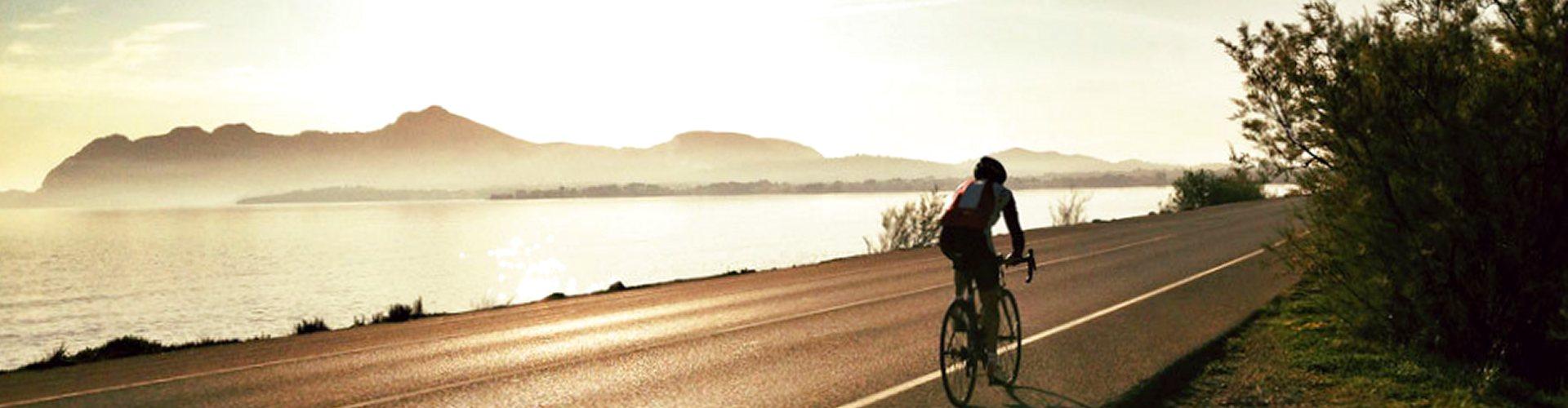 Inselurlaub mal anders: Unsere Rennradreise auf Mallorca