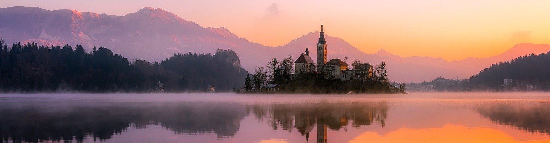 Auf ins grüne Juwel Europas: Unsere Slowenien Reisetipps