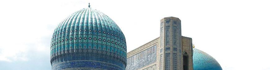 Nach Usbekistan reisen – oder: ein Märchen wird wahr
