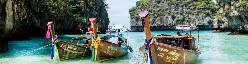 Von Phuket bis Khao Lak