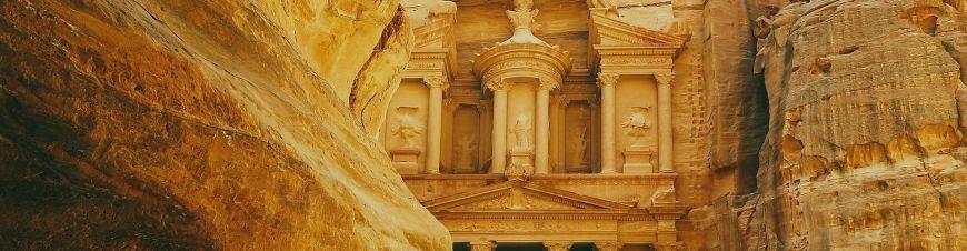Die Jordanien Wanderreise – über Stock und Stein in ein Traumland